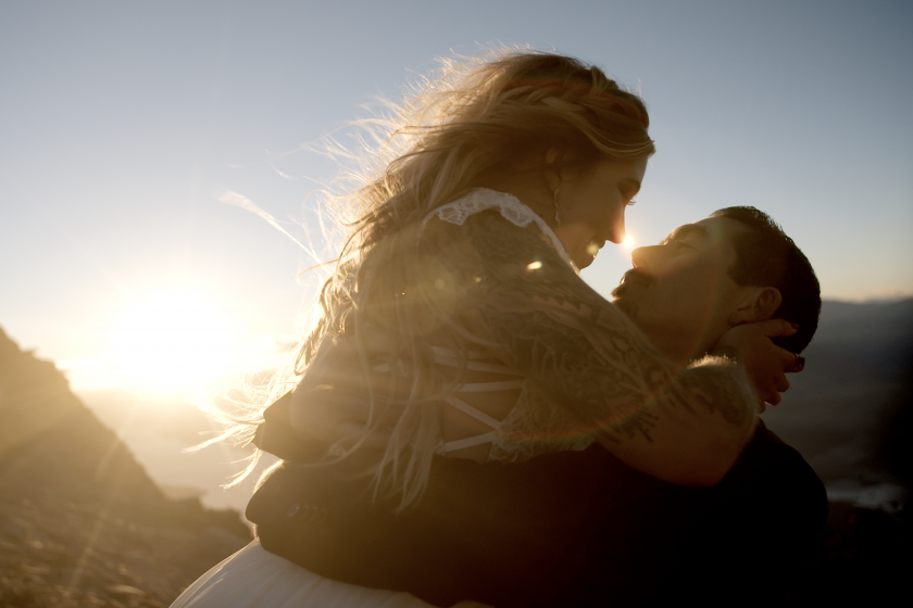 Auckland Weddings Videographers | Shotover Wedding Films