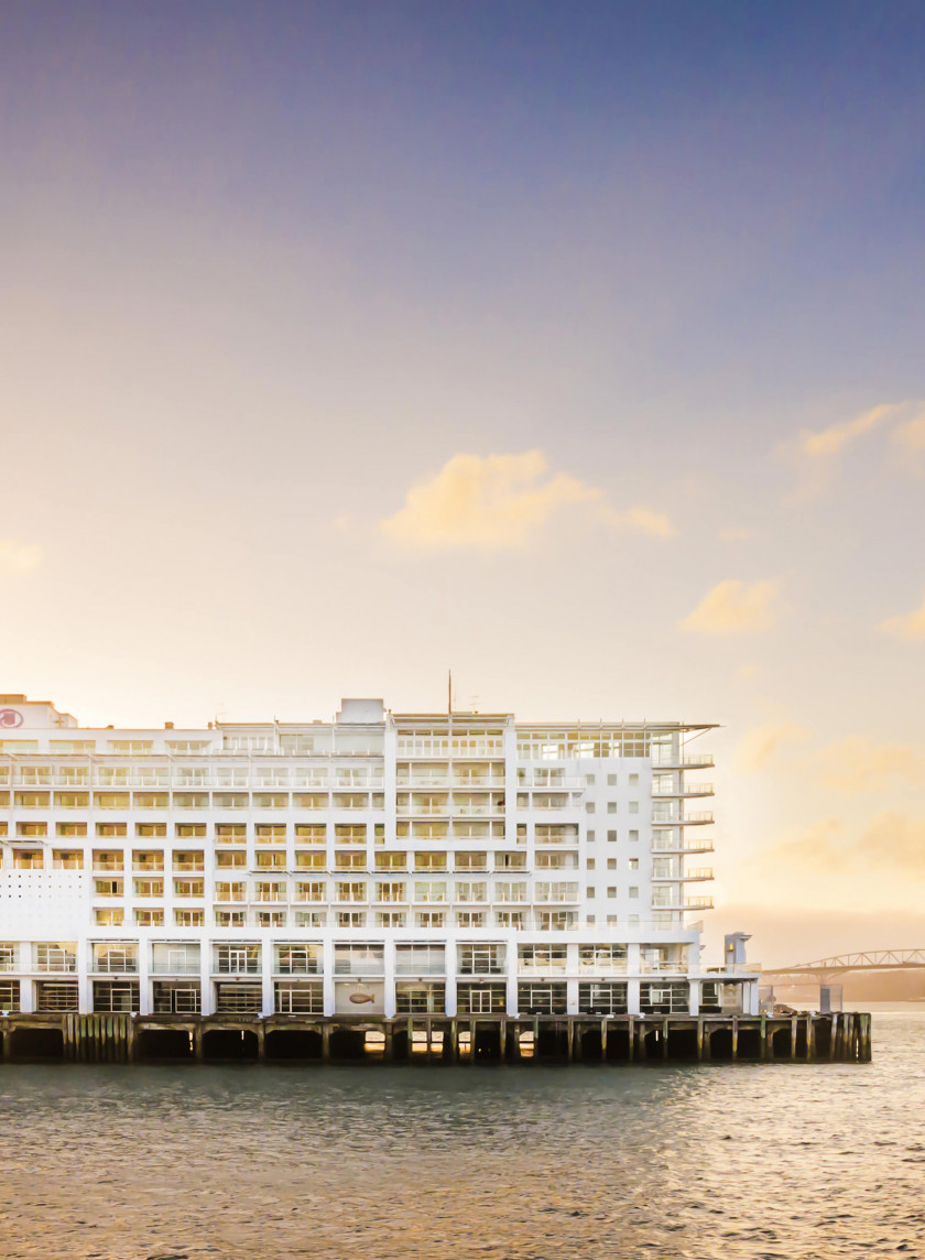 Auckland Weddings Venues | Hilton Auckland