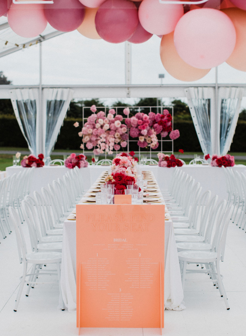 Auckland Weddings Planners & Stylists | PS. I Love You Events