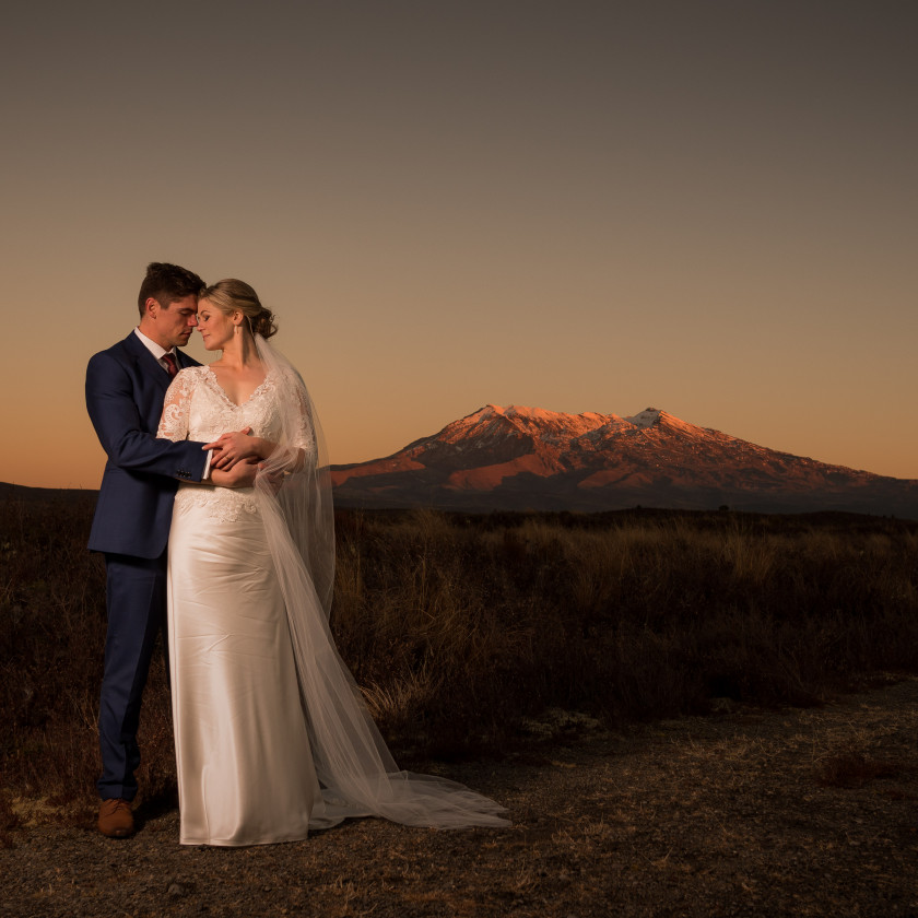 Auckland Weddings Photographers | Perry Trotter Photography