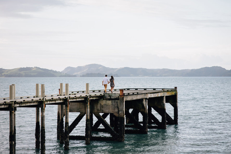 maraetai, location, auckland, photogenic, engagement shoot