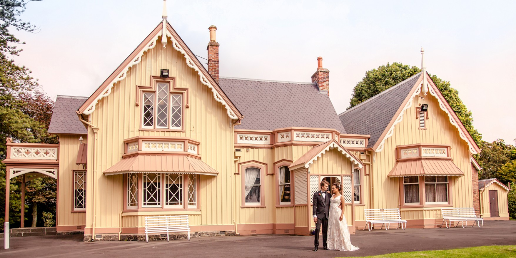 venues, auckland, diy, external, catering, caterer, vendors, nz, wedding, highwic, new market, luxury,