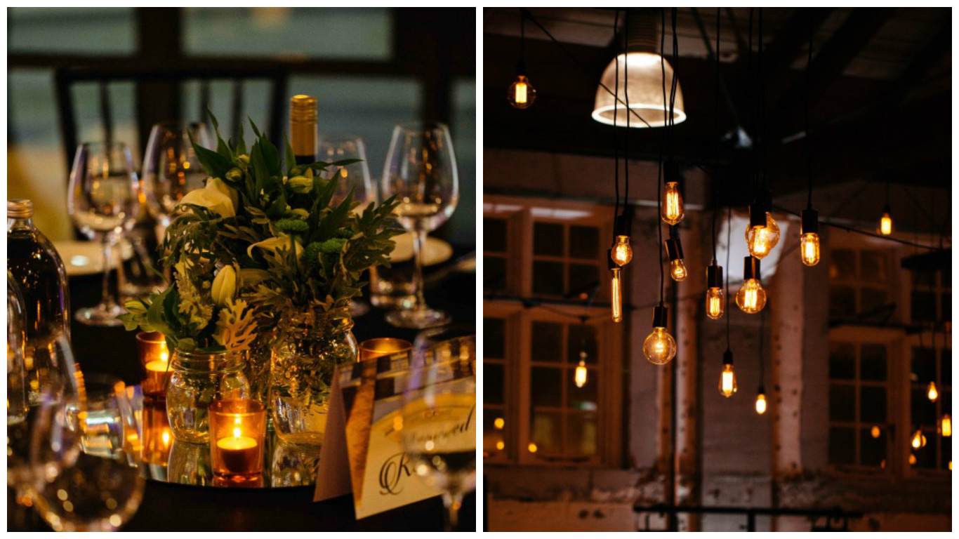 Top 6 Auckland Venues for an Urban Chic Wedding