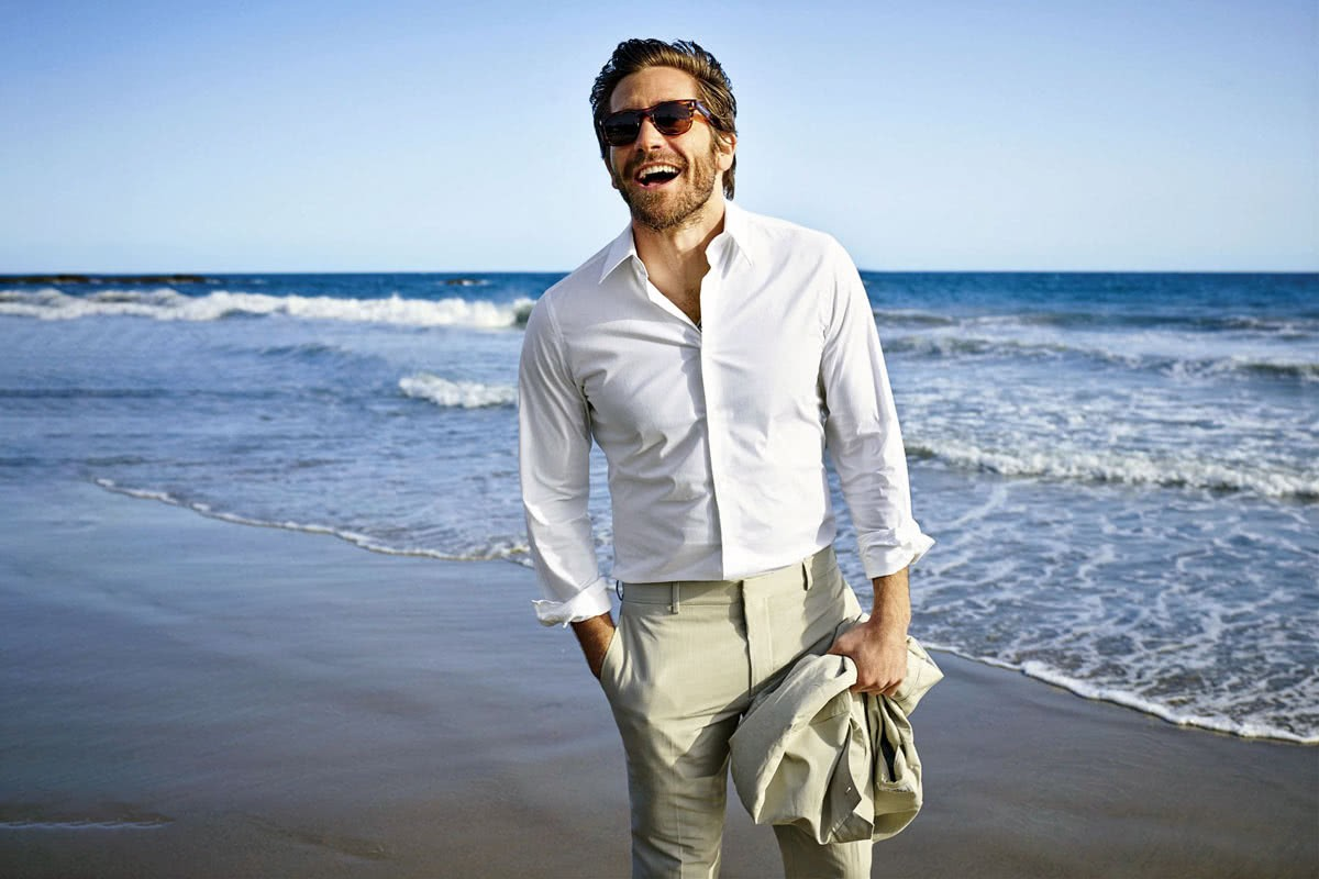 The Guys Summer Style Guide For Weddings