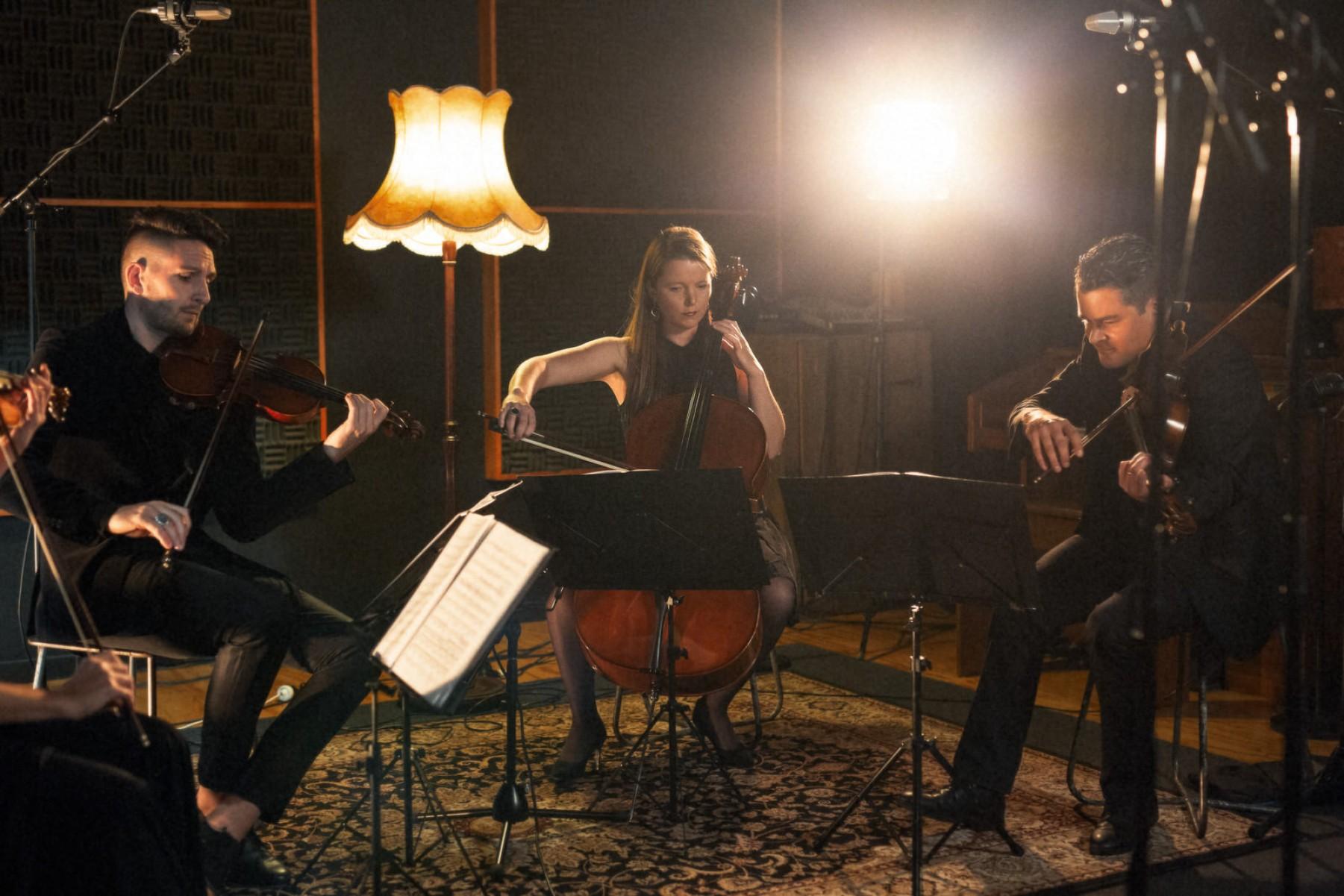 String Quartet Wedding.How To Book A String Quartet For Your Wedding