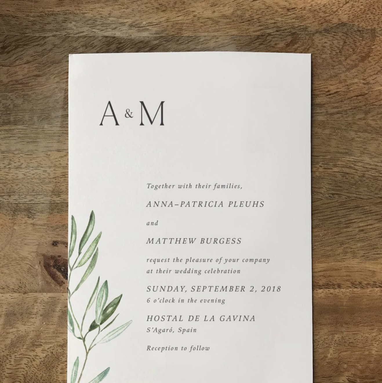 Wedding Invitation Fonts.Trending Wedding Invitation Fonts For 2018 19